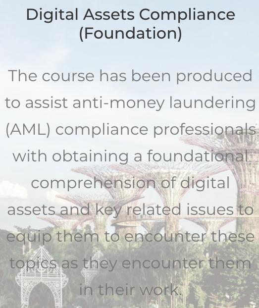 DA Compliance - Foundation 2