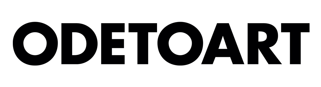 ODETOART logo New