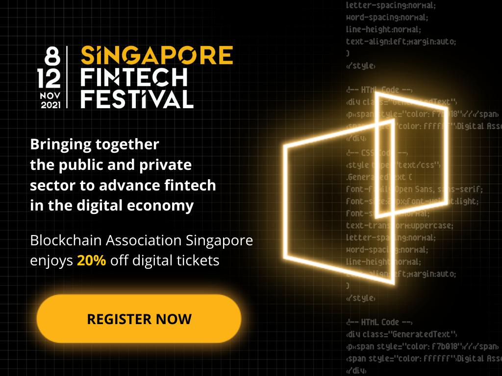 SFF CPSO - Blockchain Association Singapore (BAS)